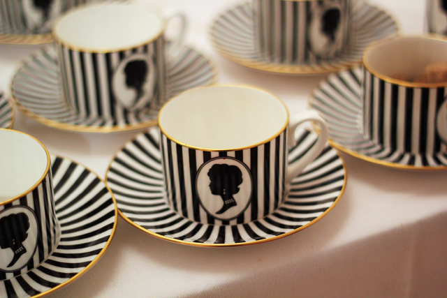 lulu guinness tea cups