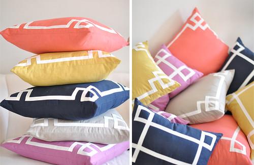 New! Caitlin Wilson Textiles