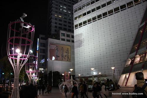 Awal Ashaari & Scha Korea