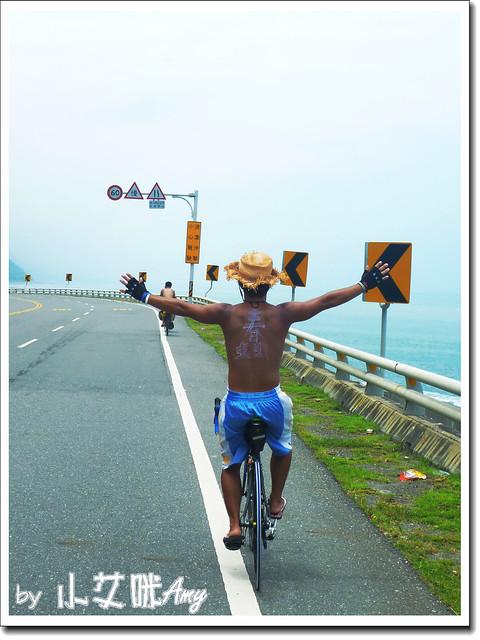 單車環島第七天 南迴公路(26)