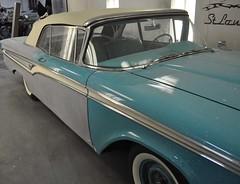 "1959 Edsel Corsair paint restoration • <a style=""font-size:0.8em;"" href=""http://www.flickr.com/photos/85572005@N00/6283756260/"" target=""_blank"">View on Flickr</a>"