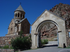 Noravank Monastery,Armenia (Alexanyan) Tags: church kirche christian chiesa monastery armenia orthodox eglise armenian apostolic armenio armenien noravank caucas armenie armeno caucasia  armenienne hayasdan armenisch  rmenyorszag