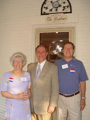 Jim Gilmore at The Residence