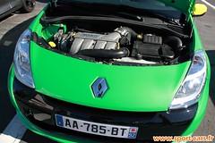 Clio RS circuit 5