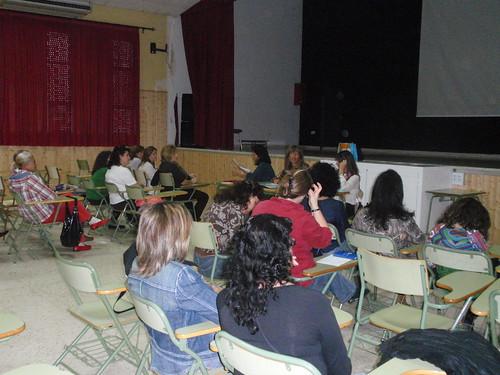 Asamblea ampa2011 2012