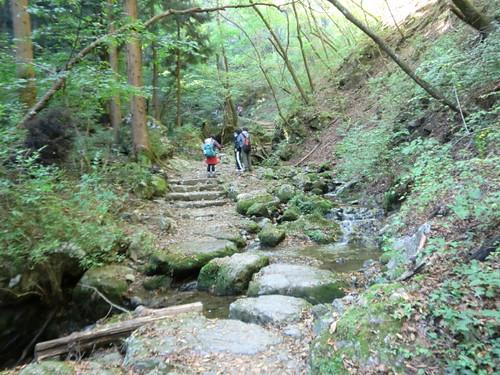 御岳山20111029-148