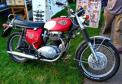 motorcycles classics british lightning motorbikes bsa