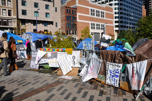 Occupy Boston