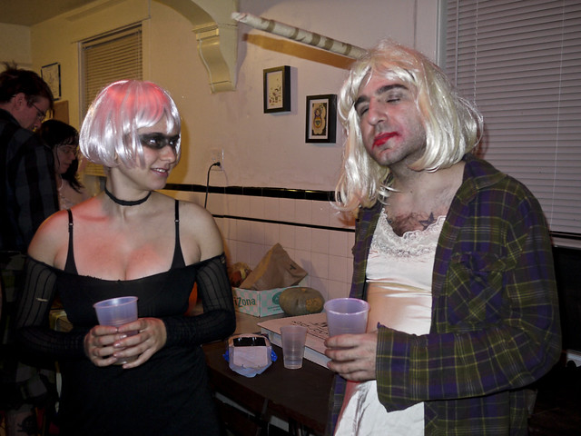 halloweekend