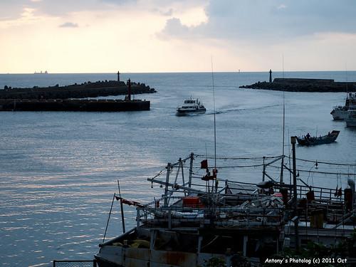 2011.10.30 漁人碼頭 -3