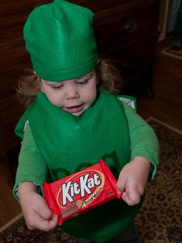 My Kit Kat
