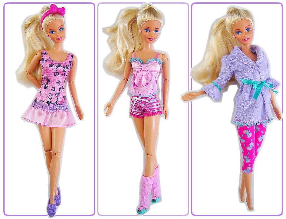 Mes Barbie 90's ♥ 6305009705_624c378fcc_b