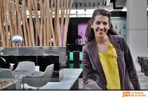 Marta Marbán de Frutos | Comité Ejecutivo C's