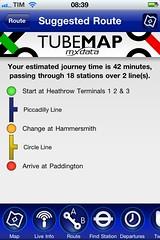 London Free Apps