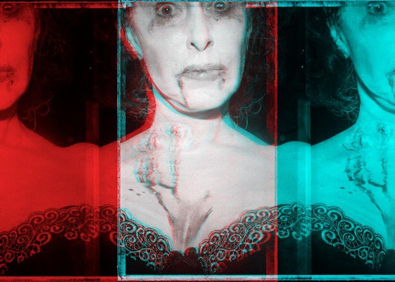 3D Vampires