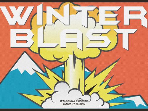 Winter Blast 2011