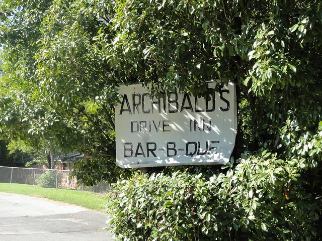 Archibald's, Northport Al