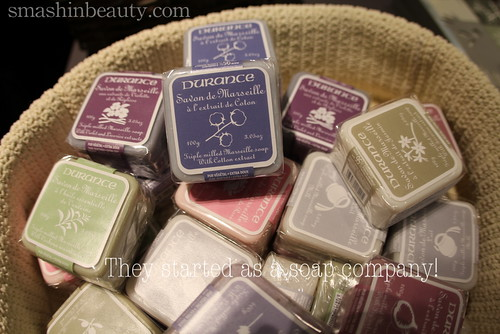 Durance Cosmetics