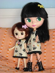 Juno and Zoé