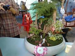Garden tray001
