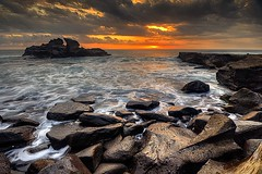 MELASTI BEACH - BALI (tut bol) Tags: sunset beach rock sunrise balisunset melastibeach mygearandme mygearandmepremium mygearandmebronze mygearandmesilver mygearandmegold mygearandmeplatinum mygearandmediamond