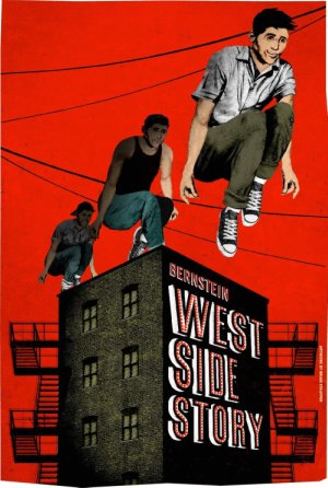 West Side Story Vancouver Opera