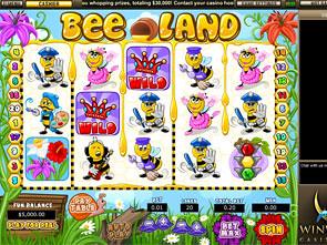 Bee Land
