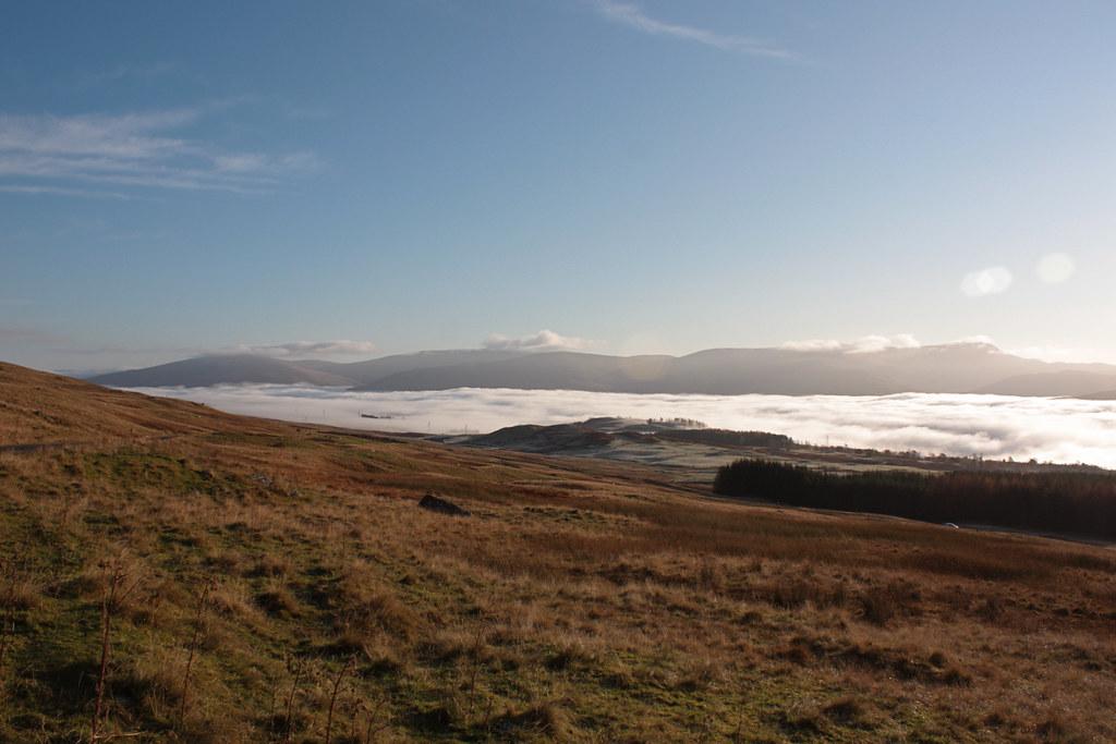 Hidden Loch Tay