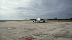 Aeroflot realiza primer vuelo Moscú - Cancún