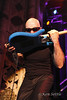 Chickenfoot @ The Metro, Chicago, IL - 11-05-11