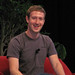 Mark Zuckerberg at Carnegie Mellon University