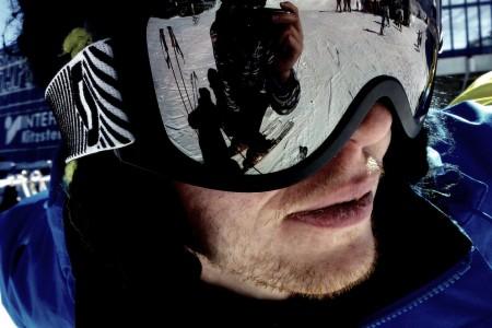 Jakub Dębicki - rozhovor s instruktorem lyžování