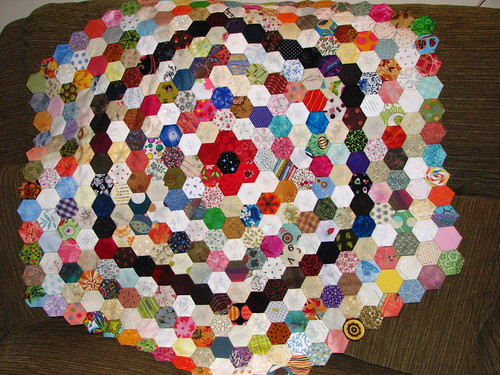 hexies progress nov 2011