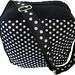 Pünktchentasche, Handtasche, handbag, sac à main