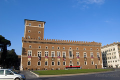 """Palazzo Venezia • <a style=""""font-size:0.8em;"""" href=""""http://www.flickr.com/photos/89679026@N00/6341117228/"""" target=""""_blank"""">View on Flickr</a>"""