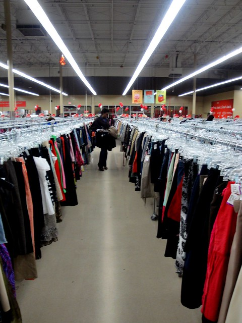 Savers Veterans Day Sale