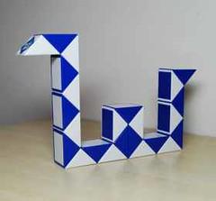 Serpiente de Rubick