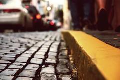 streets of san juan (donchris!™) Tags: old macro up puerto focus san dof close juan bokeh rico explore caribbean unscharf nahaufnahme caribe karibik unschärfe