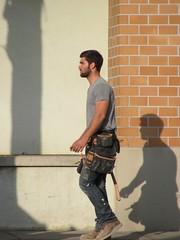 Promenade Worker