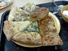 Pizza (Morton Fox) Tags: food pizza pa cicis lancaster buffet