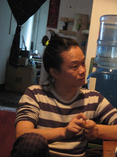 Experimental Music: Zhang Jian (FM3)