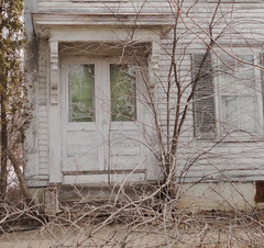 1870 house (Ruin Raider) Tags: wood old abandoned farmhouse barn rural ruins farm ruin abandon 1870 rotton collasped collaspe minnesots