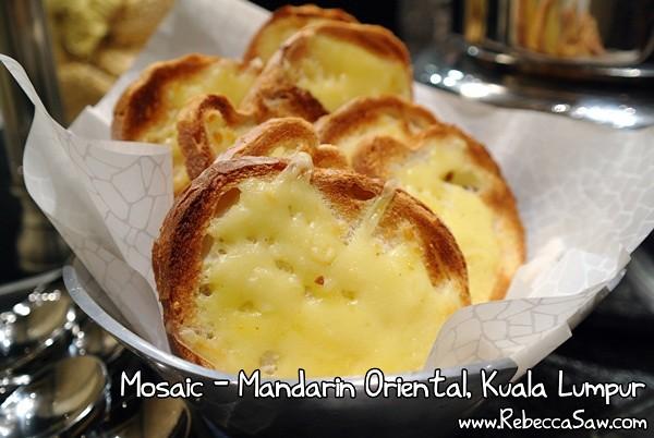 Mosaic- Mandarin Oriental, Kuala Lumpur-27