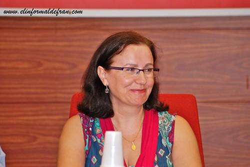 Charla Asociación Enfermos Reumático de Melilla