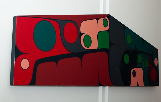 """Sonny Assu """"Spawned"""", 2010"""