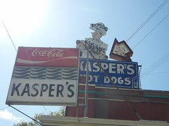 Kaspar's Hot Dogs