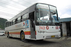 Philtranco 743 (Highway Star | UNO) Tags: man de service edition sr inc cagayan hernandez oro modulo enterprises 16290 philtranco