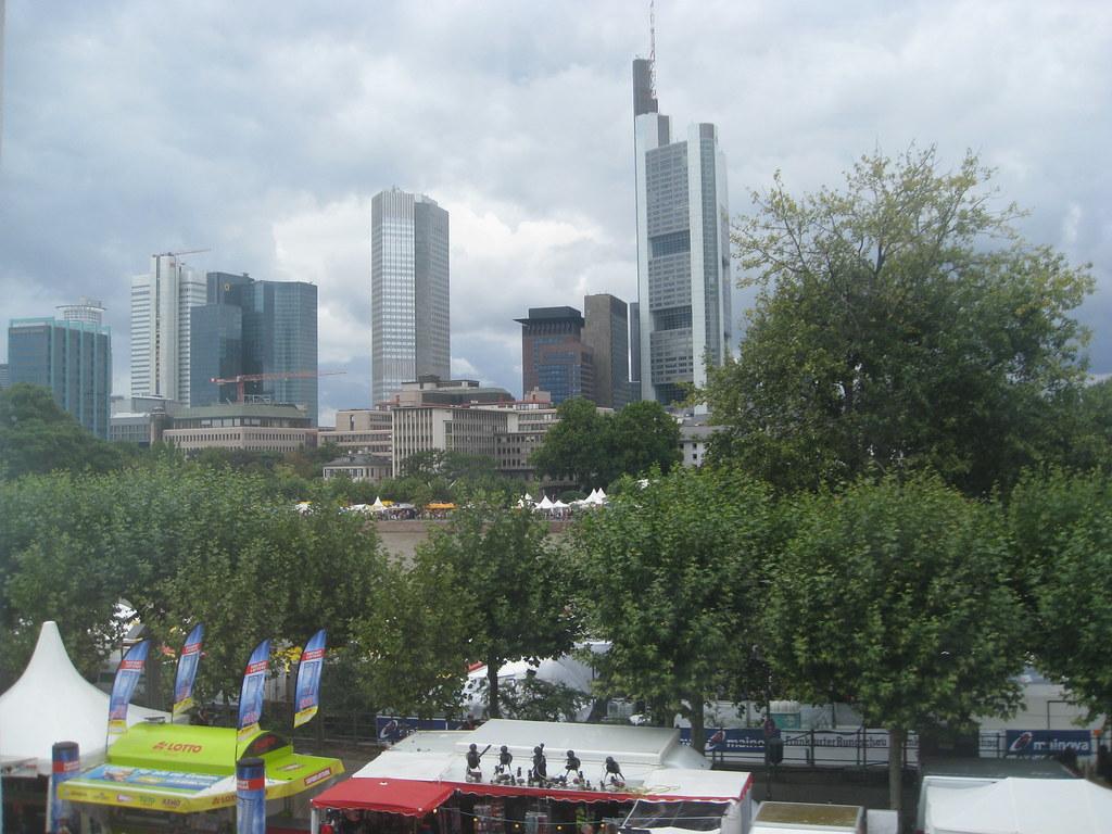 Frankfurt Museum Festival
