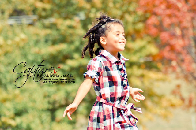 Captures by Alisha Jack | Children