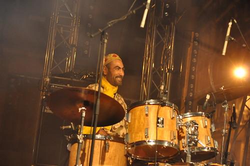 Nafas Trio by Pirlouiiiit 08102011